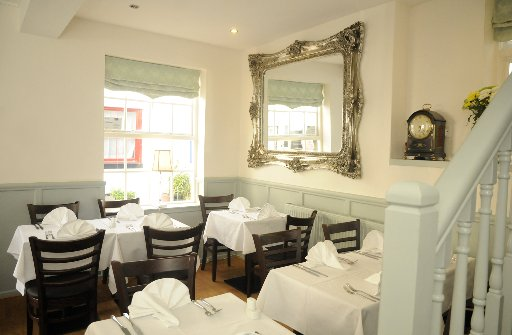 Endeavour restaurant restaurant with rooms staithes for Best restaurants with rooms yorkshire